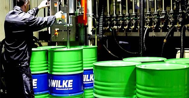 Wilke, Türkiye'de üretime başlayacak