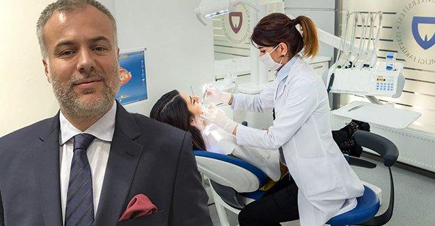 """Murat Deste: """"Sağlık turizminde hedefler hayal değil"""""""
