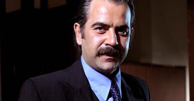 Oyuncu Yurdaer Okur gözaltına alındı