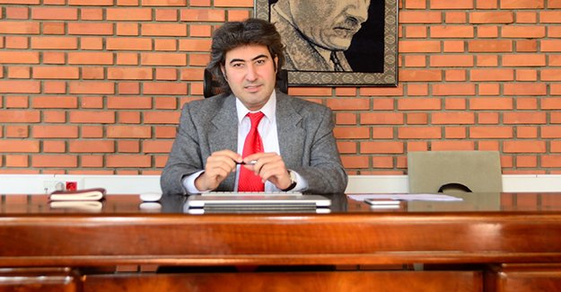 Tunç VİDİNLİ ile Profesyonel Yönetici Koçluğu