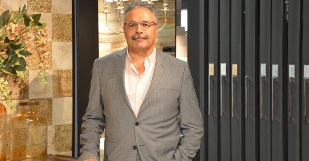 Umpaş Holding Seranova'yı Uluslararası Marka Yaptı