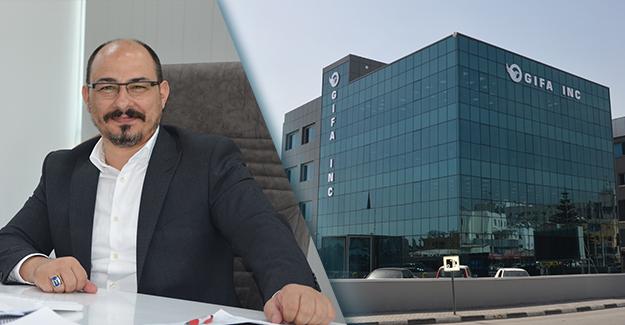 Gifa Holding'in 2018 hedefi 50 Milyar Euro