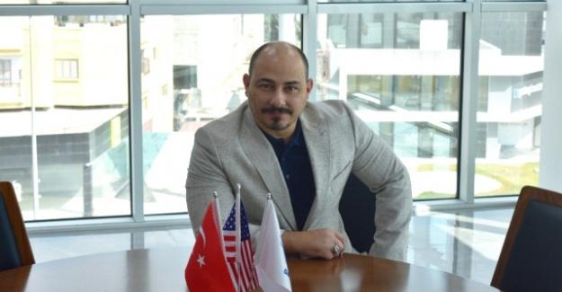 Gifa Holding Yönetim Kurulu Başkanı Yusuf Kısa: 'Türkiye'nin Kıbrıs'a üs kurması muazzam olur'