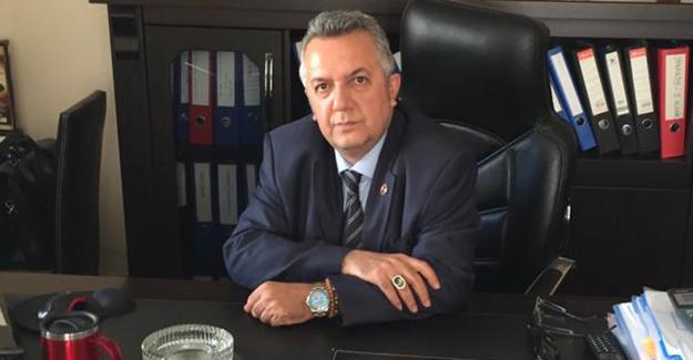 """Av. Cihan Ertuğrul; """"Sözleşmeler noterden düzenlenmelidir"""""""