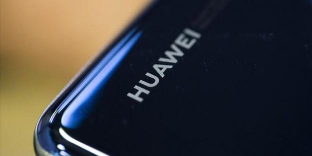 Huawei ABD'ye resti çekti