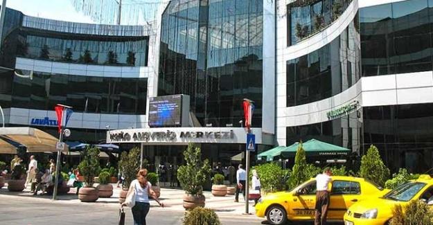 İş Bankası, Profilo AVM'yi satıyor