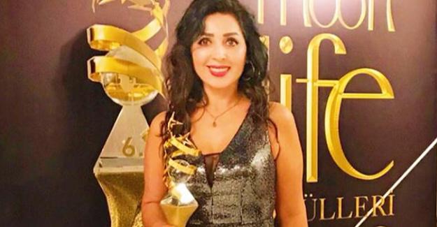 Binnur Duman 2019 yılı içerisinde 4 ayrı kategoride ödüle layık görüldü