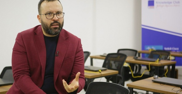 Knowledge Club'dan milli network programlama çözümü