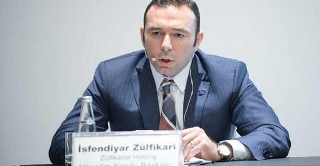 BDDK İsfendiyar Zülfikari'nin şirketine soruşturma açtı