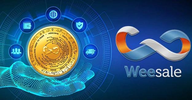 Türkiye'de bir ilki daha Weecomi international başlattı