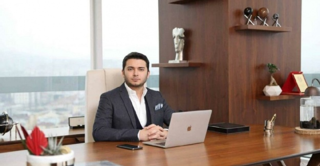 Thodex CEO'su Faruk Fatih Özer yakalandı