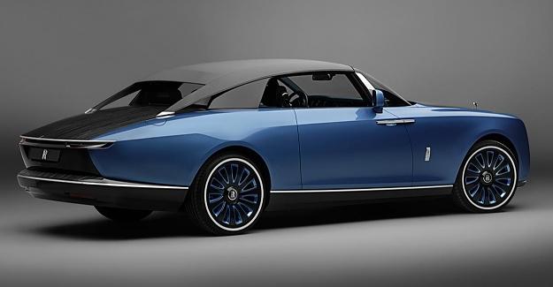 38 milyon dolarlık dünyanın en pahalı otomobili