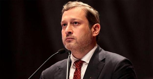 Burak Elmas, Galatasaray yönetimini dava etti