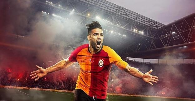 Falcao, Galatasaray'dan gidiyor!