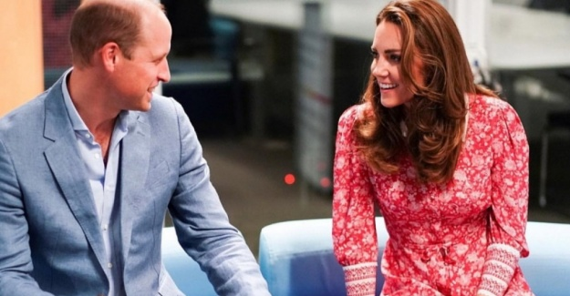 Prens William ve Kate Middleton, YouTuber oldular