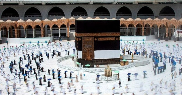 Suudi Arabistan'dan hac ibadeti için açıklama