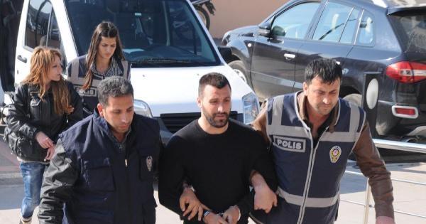 2 Polisi Tabancayla Yaralayanlara Ömürboyu İstemi