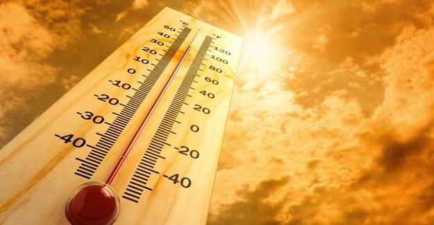 Havalar daha da ısınacak