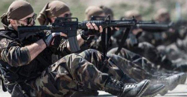 5 bin Özel Harekât polisi alınacak