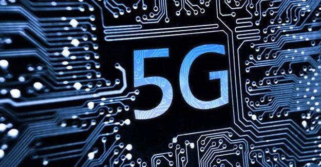 5G'de ilk somut adım atıldı