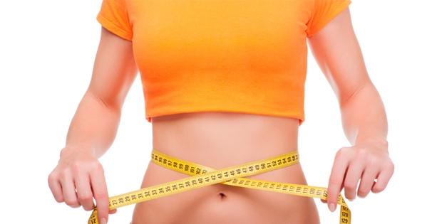 7 günde  1 beden incelten diyet!