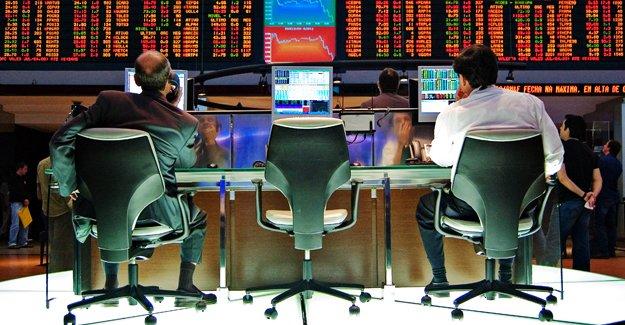 ABD'de saldırı şoku! Borsa tamamen durdu