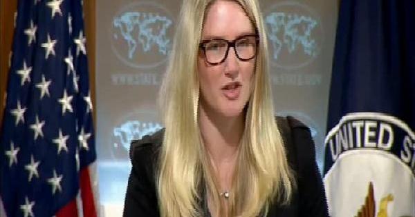 Abd'den Erdoğan'ın Açıklamalarına Eleştiri