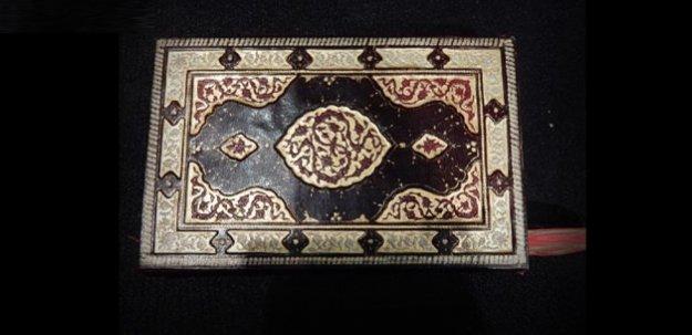 Abdülaziz'e ait Kuran rekor fiyata satıldı