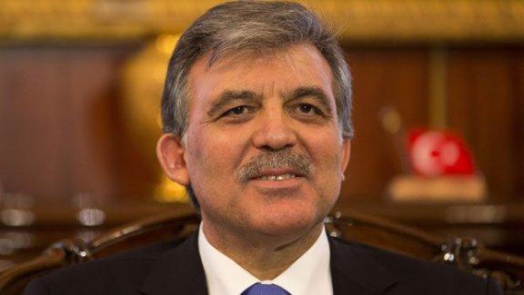 Anayasa Mahkemesi'nden Abdullah Gül kararı