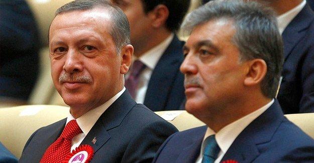 Abdullah Gül ve Erdoğan dizisi geliyor