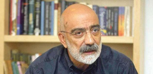 Ahmet Altan seçmeni 'oluk oluk kan'la uyardı