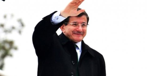 Ahmet Davutoğlu ilk mitingini Hakkari'de yapacak