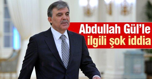 Ahmet Hakan'dan bomba Abdullah Gül iddiası !