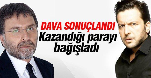 Ahmet Hakan, Nihat Doğan davası sonuçlandı