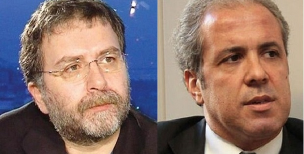 Ahmet Hakan'a AK Partili Şamil Tayyar sert tepki