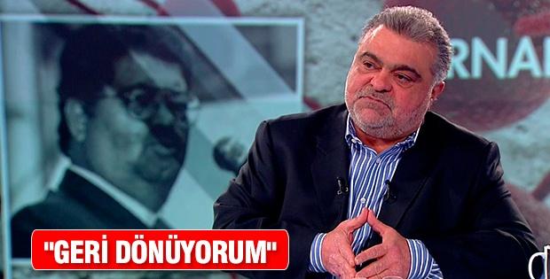 Ahmet Özal: