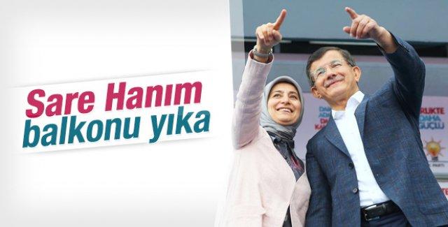 AK Parti 1 Kasım seçimlerinde oyunu arttırdı