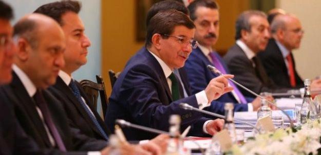 AK Parti 22 Eylül'de paketi açıklıyor