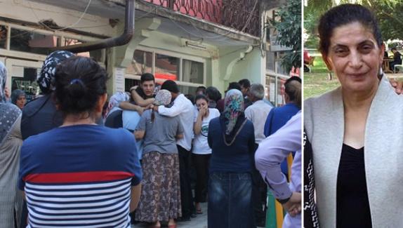 AK Parti kadın kolları başkanı ölü bulundu