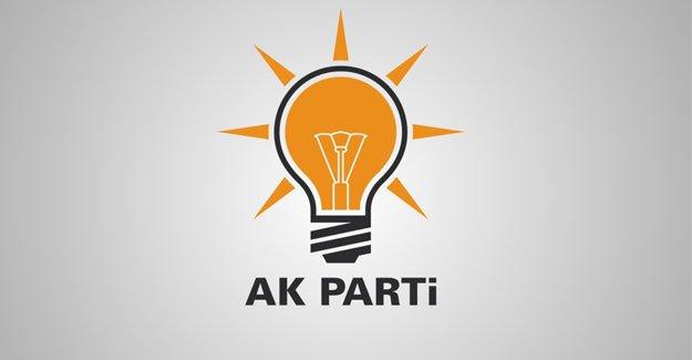 AK Parti'ye dev katılım