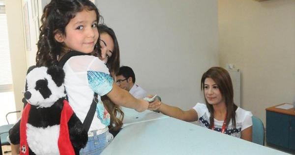 Ak Partili Meclis Üyesinin 6 Yaşındaki Kızından Erdoğan'a 2 Bin 23 Lira Bağış