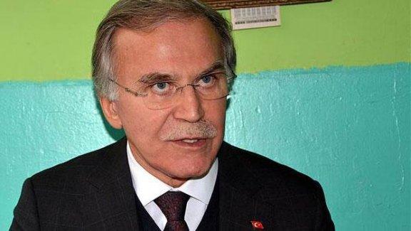 """AK Partili Şahin: """"Yeniden seçim istemiyoruz"""""""