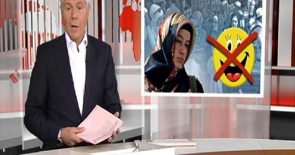 Alman Kanalı: Arınç'ın Sözlerine Kadınlar Tepki Gösterdi