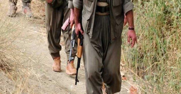 Almanya' da PKK soruşturması