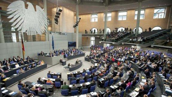Almanya da 'soykırım' diyecek