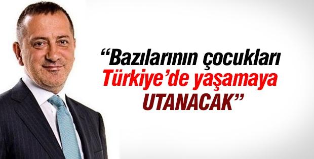 Altaylı: Türkiye'de Yaşamaya Utanacaklar