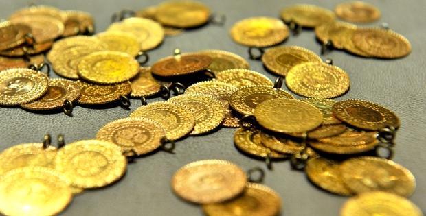 Altın Fiyatları - 09.10.2014