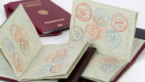 Amerikan vizesi alacaklar dikkat