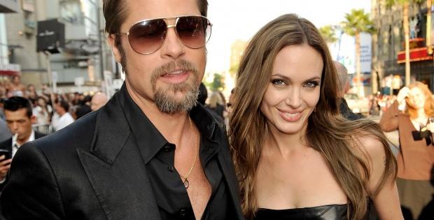Angelina Jolie'den Brad Pitt'e 'Sevişme Yasağı'