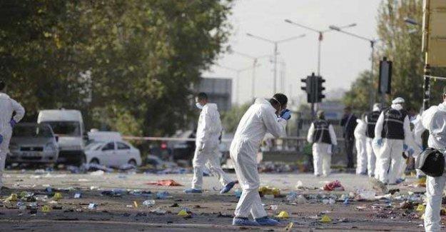 Ankara'daki saldırıda düğümü çözen detay